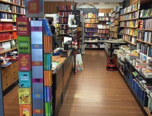 La Galleria del Libro