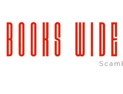 Books Wide Shut