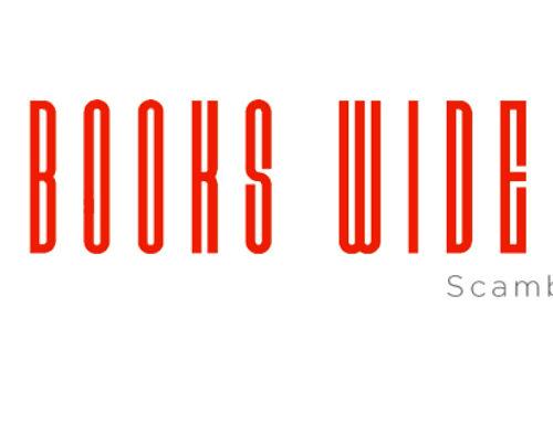 Books Wide Shut