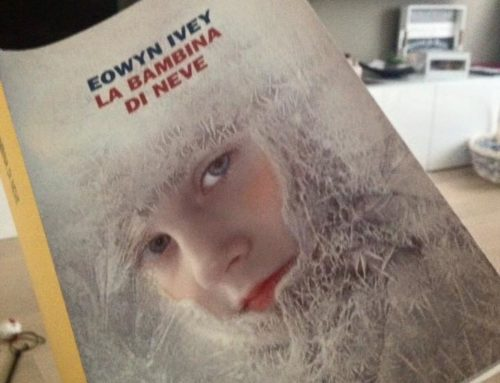 La bambina di neve di Eowyn Ivey