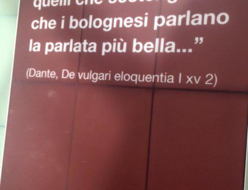 Trame_ La libraia va a Bologna