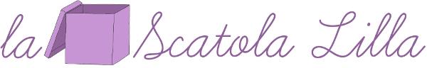 La Scatola Lilla Logo