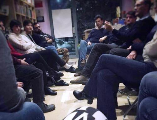 Il Gruppo di Lettura de La Scatola Lilla su La Repubblica